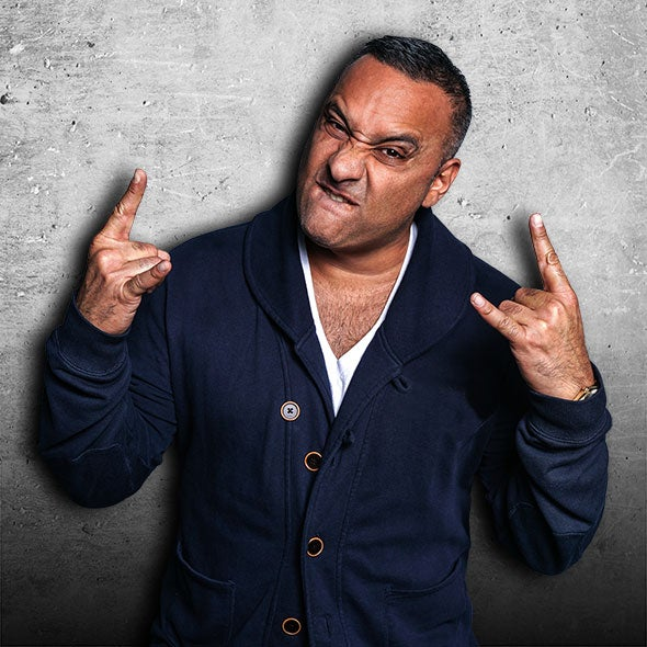 More Info for Russell Peters